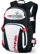 Рюкзак DAKINE HELI PRO DLX 24L FREERIDE WORLD TOUR