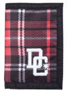 Кошелек  DC Shoes Plaidbar